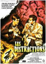 Las distracciones