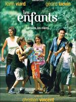 The Children (Les enfants)