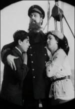 Les enfants du capitaine Grant (C)