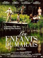Les enfants du Marais