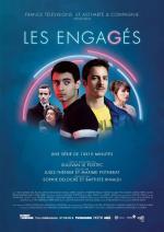Les Engagés (Serie de TV)