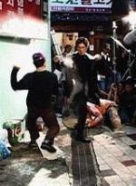 Les Enragés du Cinéma Coréen