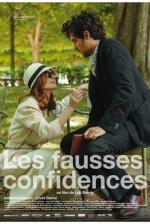 Les fausses confidences (TV)