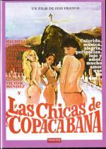 Les filles de Copacabana