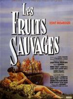 Les fruits sauvages