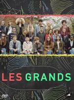 Les Grands (TV Series)