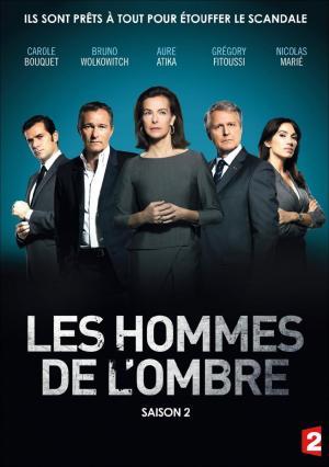 Les hommes de l'ombre (Serie de TV)