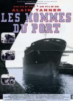Los hombres del puerto