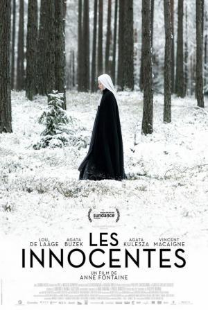 Las inocentes (2016)