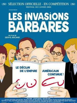 The Barbarian Invasions