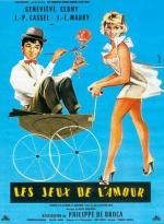 Les jeux de l'amour (The Games of Love, The Lovers)