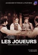 Les Joueurs (TV)