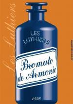 Les Luthiers: Bromato de armonio