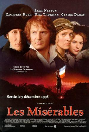 Los Miserables: La leyenda nunca muere