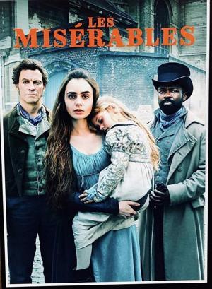 Les Misérables (TV Miniseries)
