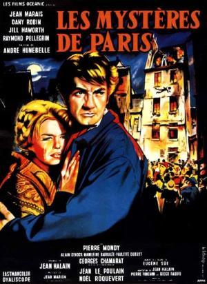 Devil of Paris