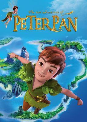 Peter Pan – The New Adventures (TV Series)