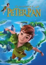 Les nouvelles aventures de Peter Pan (Serie de TV)