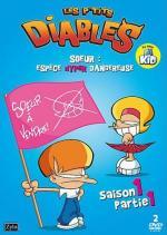 Les P'tits Diables (TV Series)