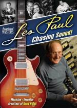 Les Paul: Chasing Sound (American Masters)