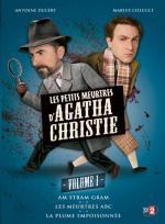 Les petits meurtres d'Agatha Christie (Serie de TV)