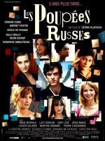 Les poupées russes (Russian Dolls)