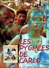 Les pygmées de Carlo (TV)