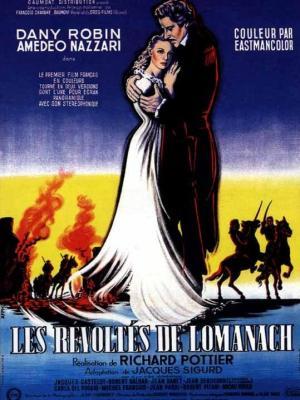 Los sublevados de Lomanach
