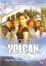 Los secretos del volcán (Miniserie de TV)