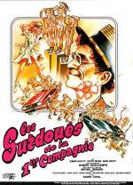 Los superdotados de la 1ª compañía (1981)