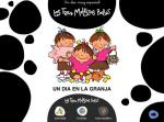 Las tres mellizas bebés (Serie de TV)