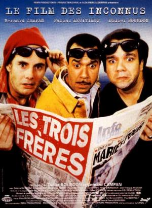 Les trois frères (The Three Brothers)
