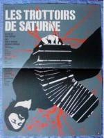 Las veredas de Saturno
