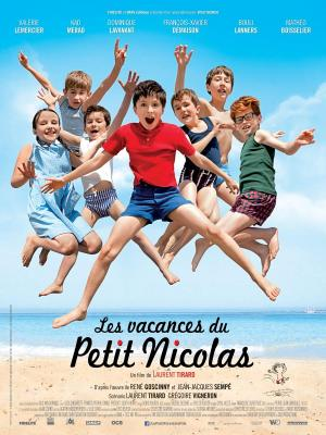 Las Vacaciones Del Pequeño Nicolas (2014)
