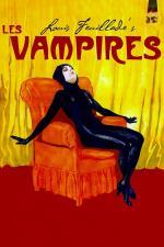 Los vampiros o los archicriminales de París