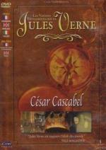 Los viajes fantásticos de Julio Verne: César Cascabel (TV)