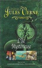 Los viajes fantásticos de Julio Verne: La isla misteriosa (TV)