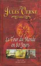 Los viajes fantásticos de Julio Verne: La Vuelta al Mundo en 80 días (TV)