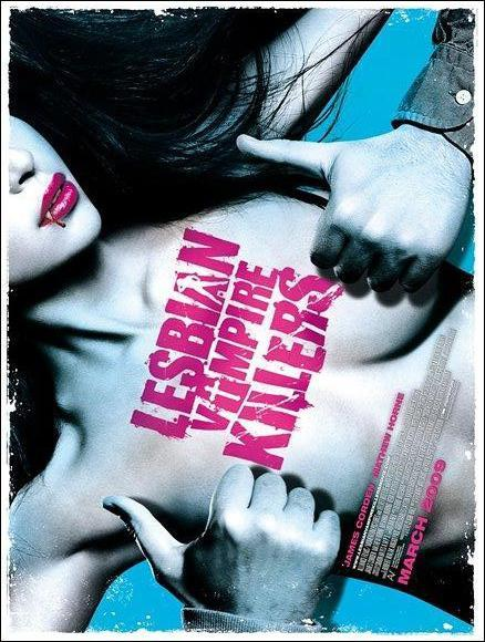 Talk, what Emer kenny in lesbian vampire killers opinion