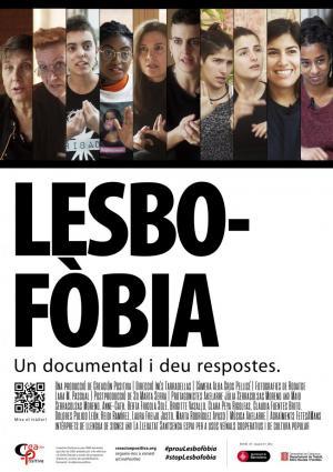 Lesbofòbia: un documental i deu respostes