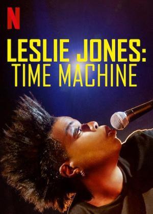 Leslie Jones: Time Machine (TV)