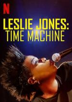 Leslie Jones: Time Machine (TV)