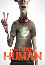 Less Than Human (C)