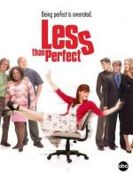 Less Than Perfect (Serie de TV)