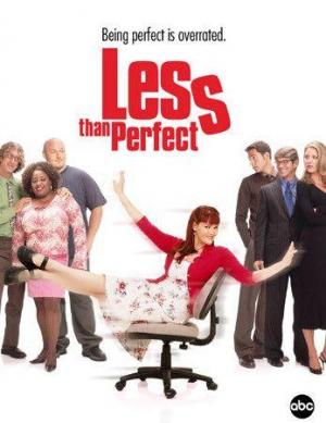 Less Than Perfect (Serie de TV)