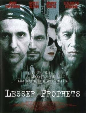 Lesser Prophets