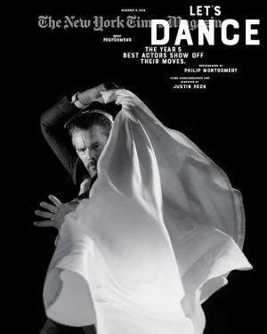 Let's Dance (C)