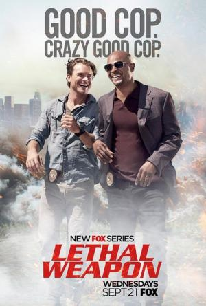 Lethal Weapon (Serie de TV)