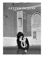 Letter to Jane: An Investigation About a Still