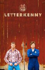 Letterkenny (Serie de TV)